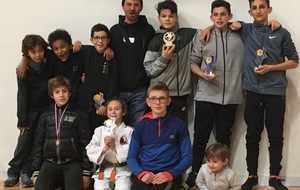 Tournoi international - Mâcon (71)
